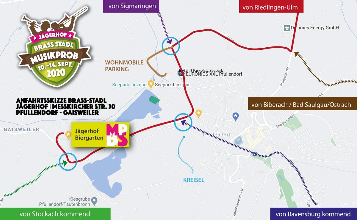 Anfahrt-Jaegerhof-Brass-Stadl